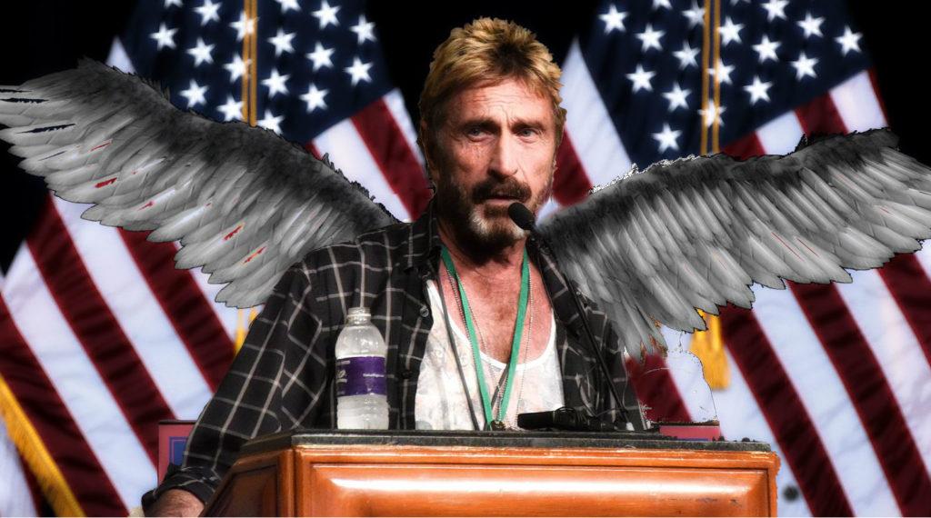 john-mcafee-president