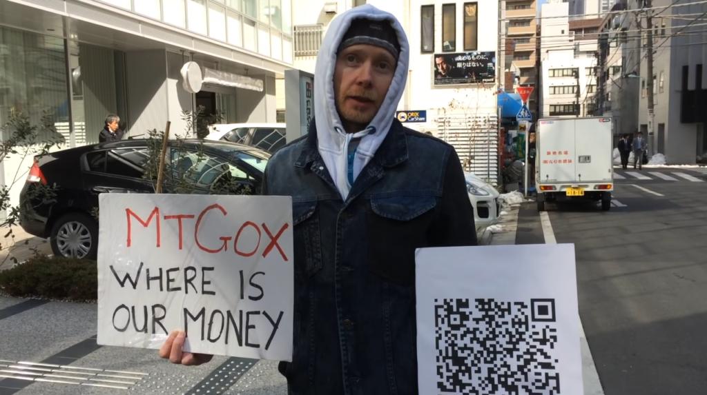 mt gox users lost millions of Bitcoin