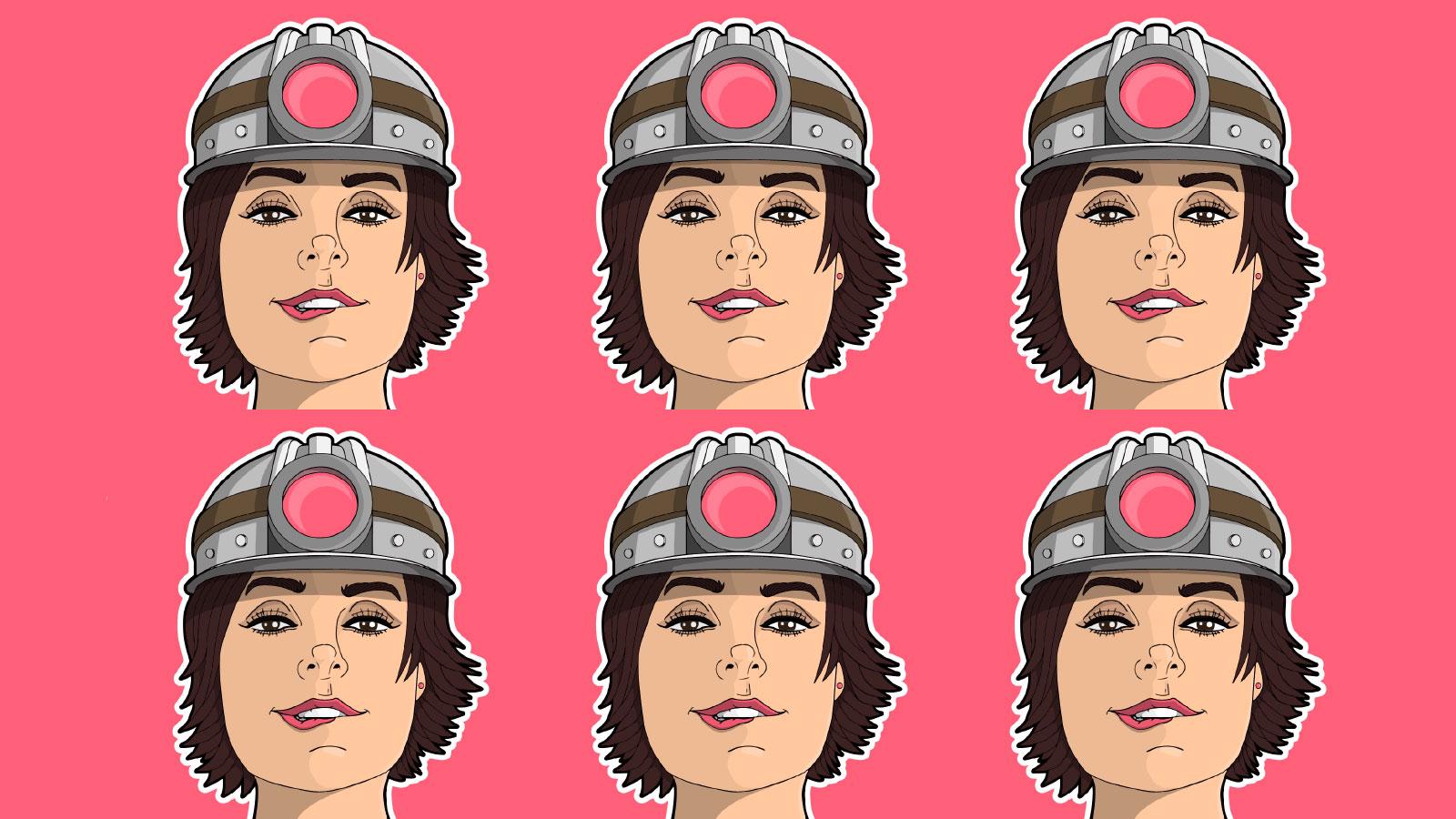 ProgPow Wow: the female developer that could split Ethereum