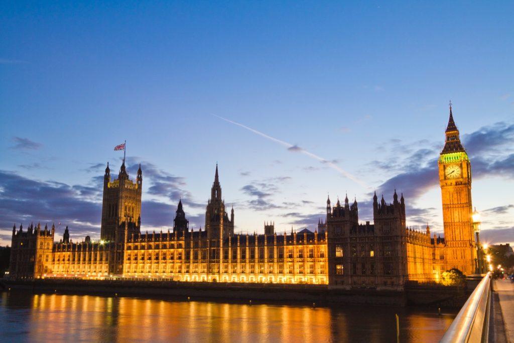 parliament-on-the-blockchain