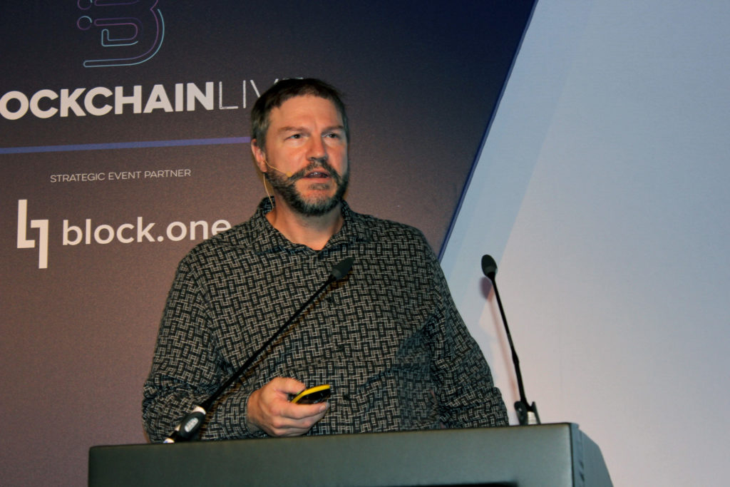 Nick Szabo created a proposal called BitGold