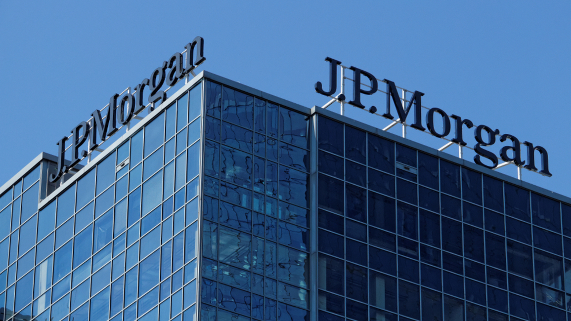 JP Morgan Coin: The next big cryptocurrency?