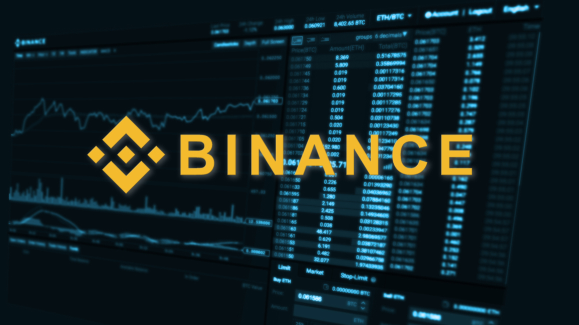Binance releases DEX testnet with BNB to become native asset