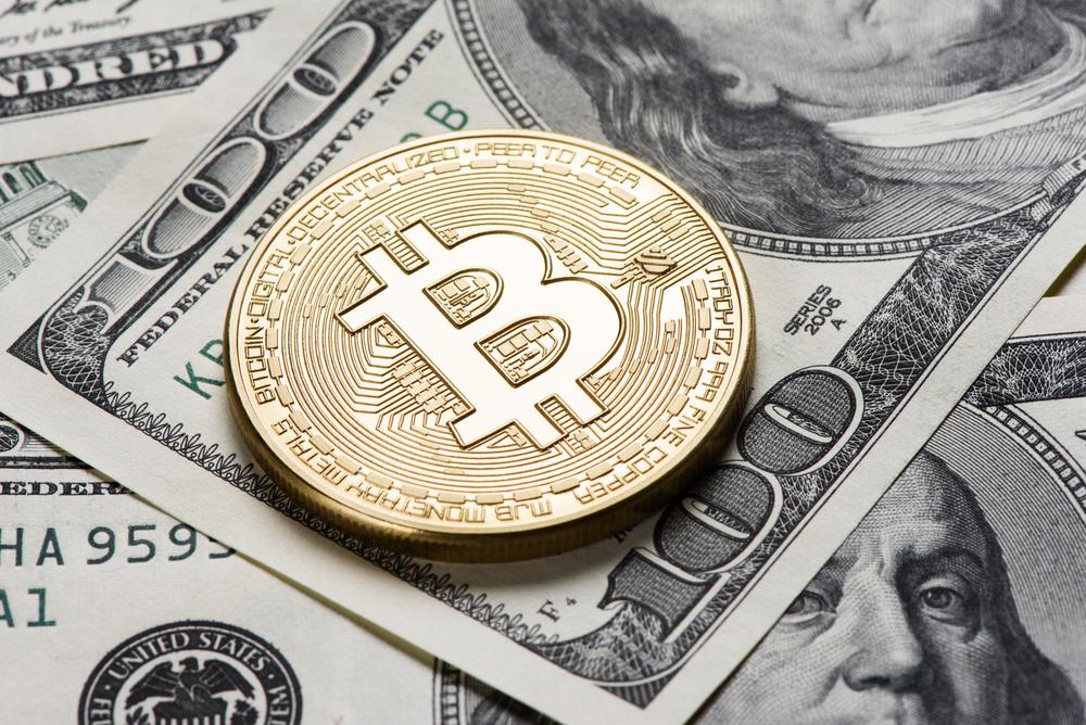 Bitcoin peak prices reached $20,000