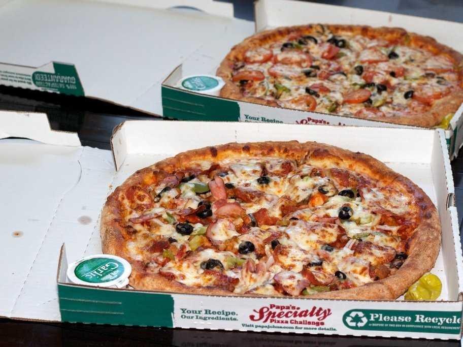 Laszlo Hanyecz makes biggest pizza buy in history