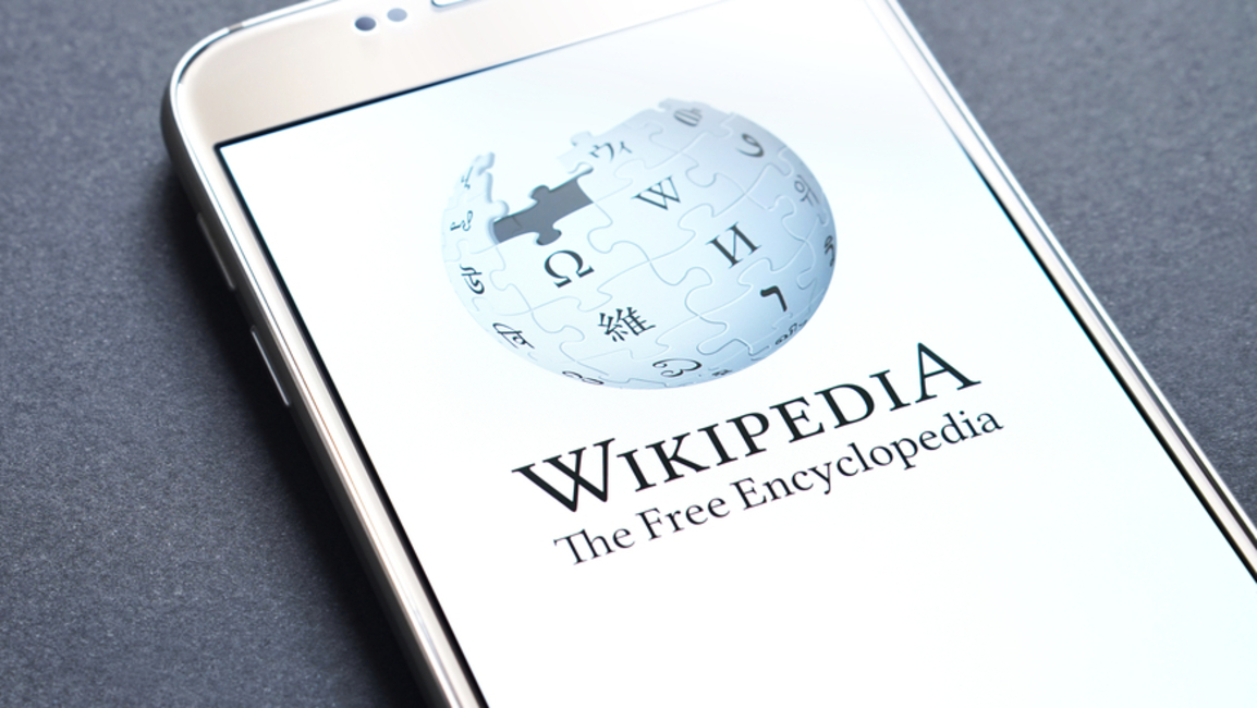 Wikipedia cofounder praises blockchain-friendly Brave browser