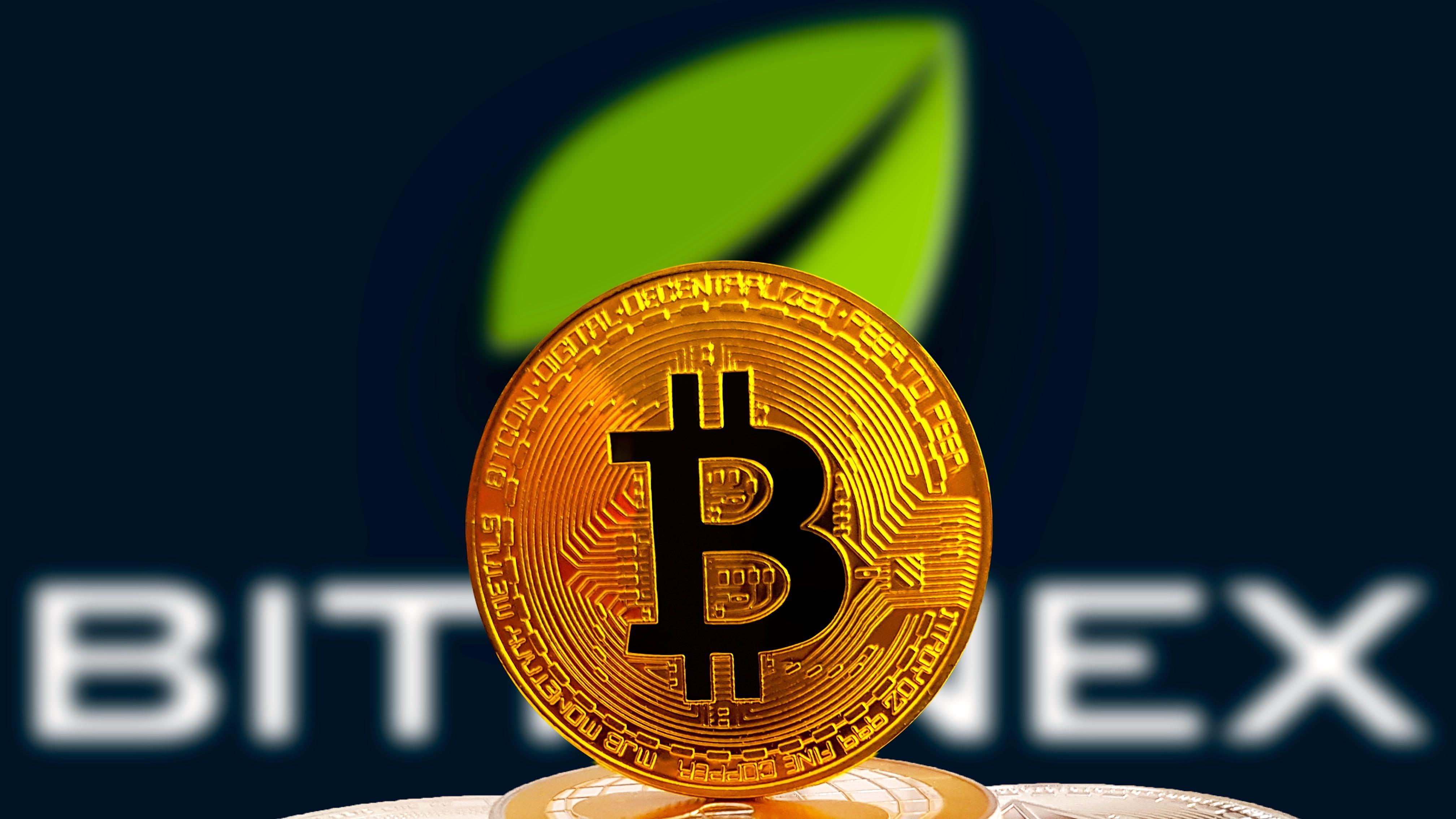 New report ties recent Bitcoin price jump to Bitfinex