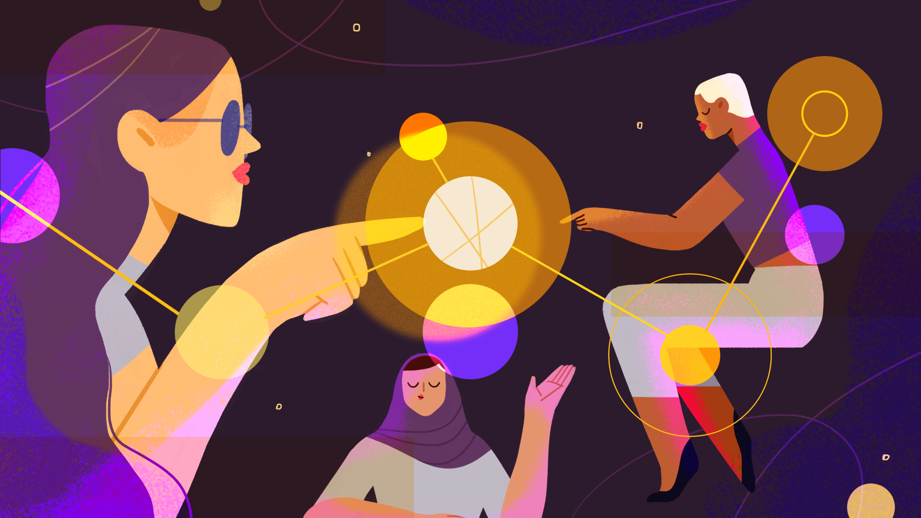 The 11 most influential women in crypto