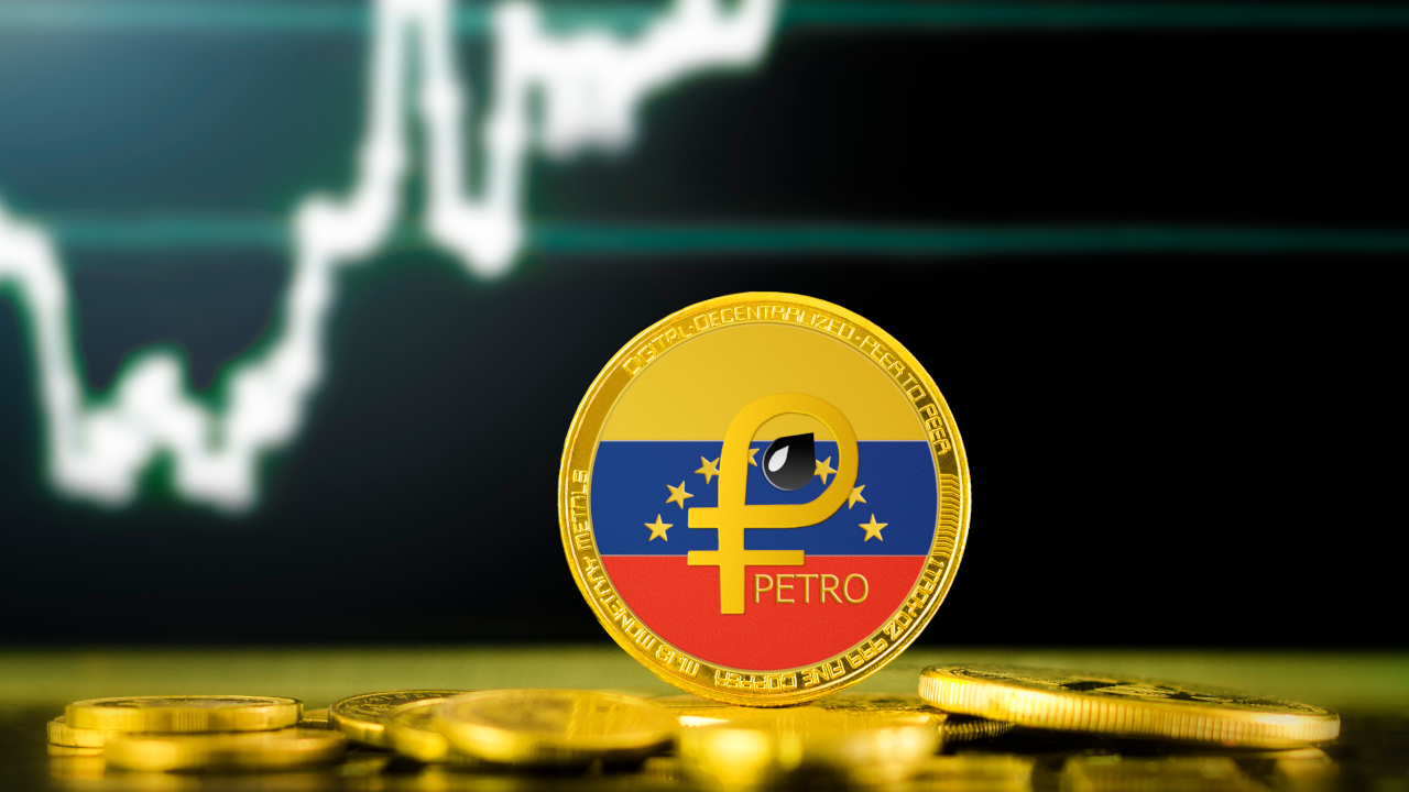 Venezuela's petro cryptocurrency now accepted at nearly 100 stores, officials claim