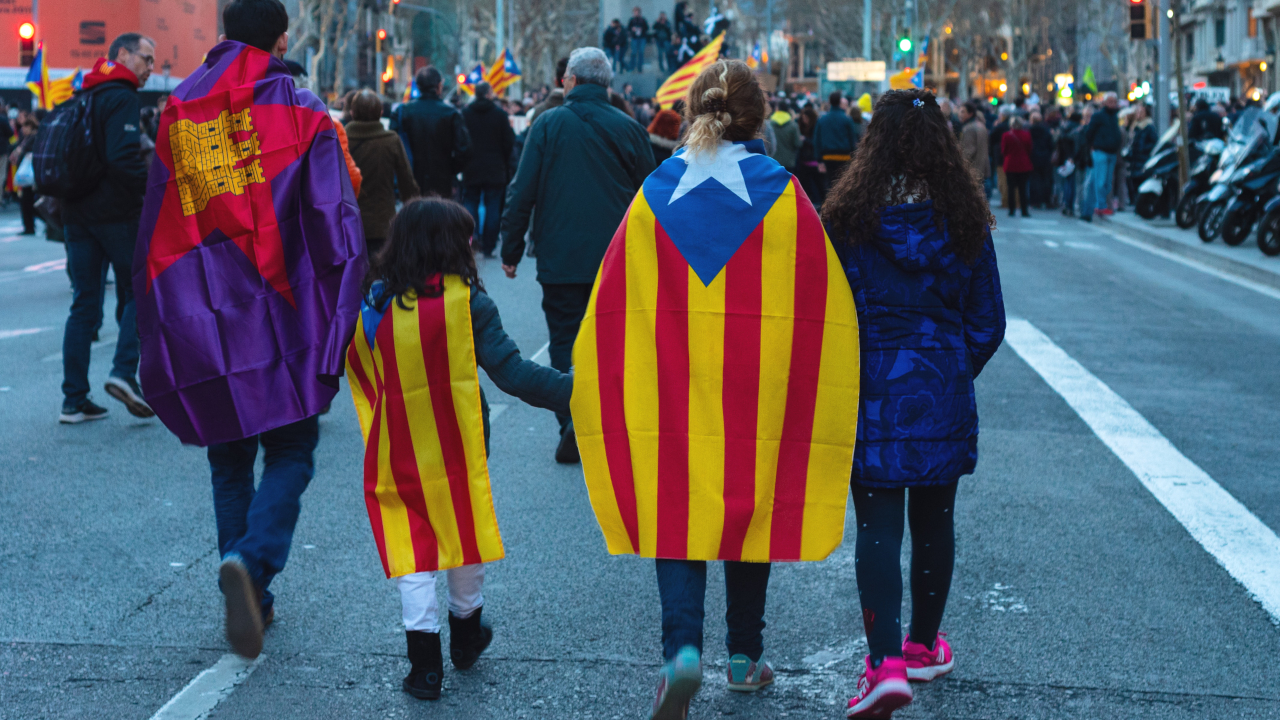 Catalonia's decentralized identity system is about politics, not blockchain