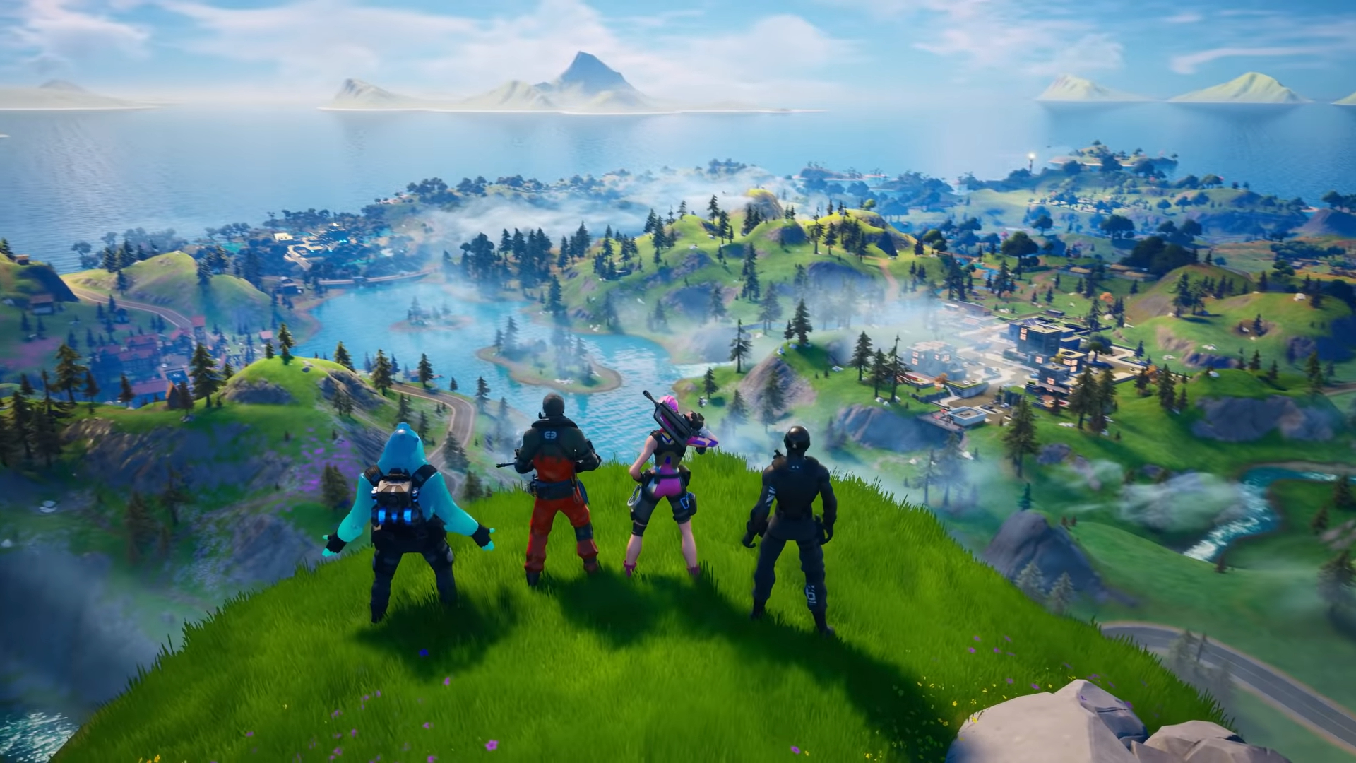 Crypto is coming for Fortnite – whether it likes it or not