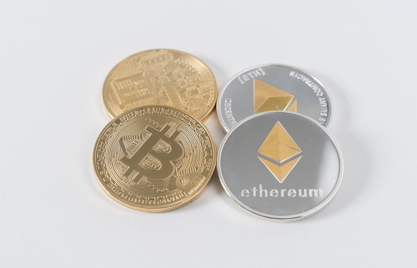 You can now leverage ethereum 50X on Binance