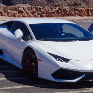Lamborghini uses blockchain to authenticate resold cars