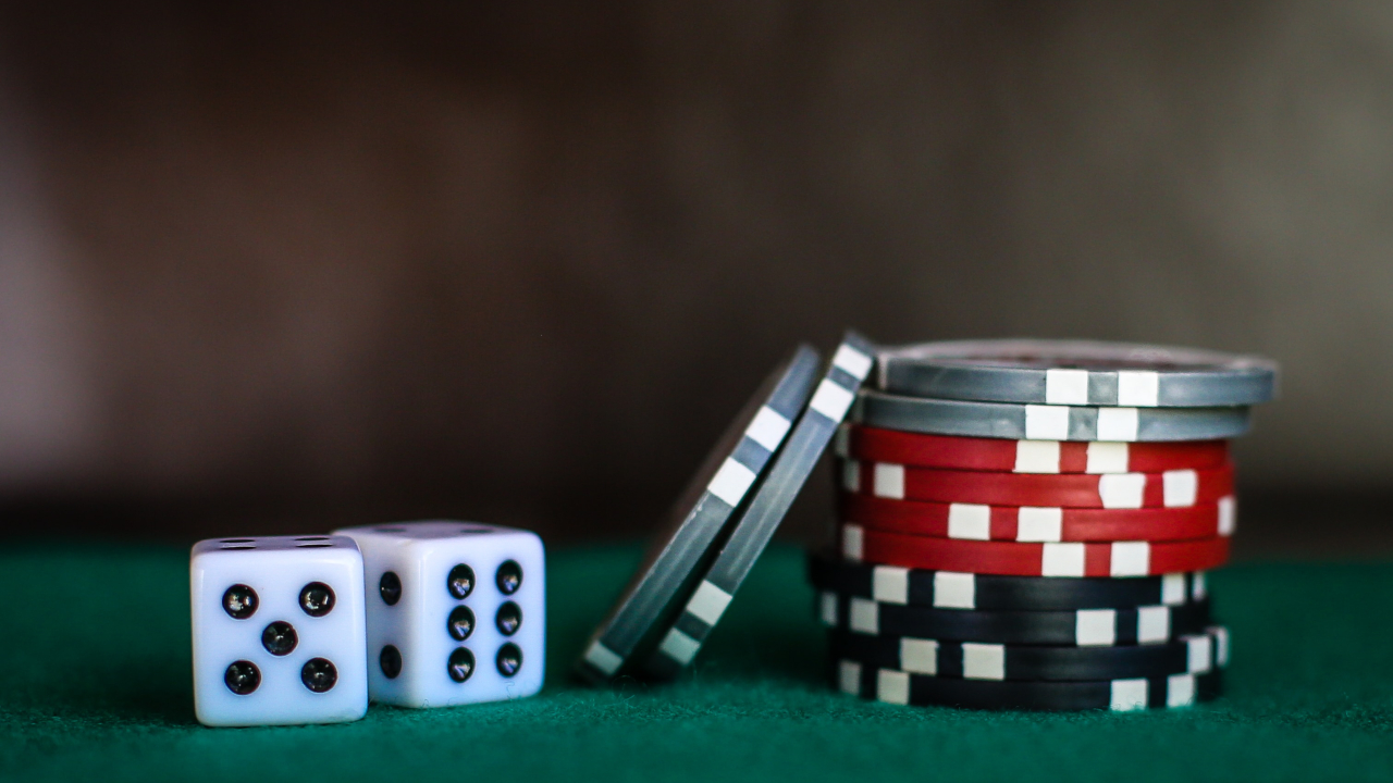 A Bitcoin casino is the third-largest Internet gambling site in the world