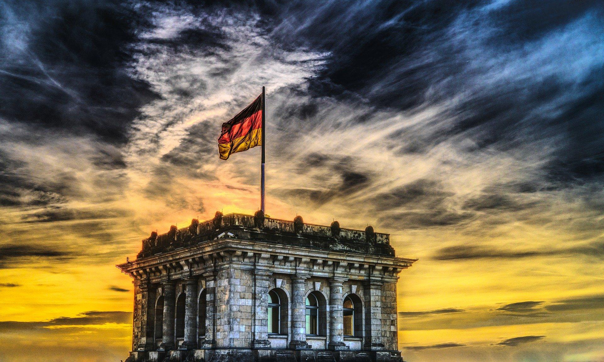 "New law makes Germany ""crypto heaven"""