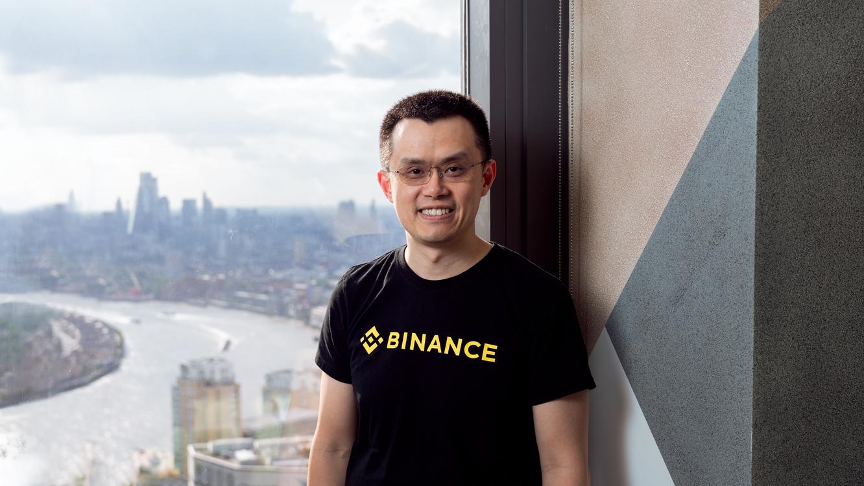 The inside story of Binance [Chinese] - 揭开币安爆炸式崛起之内幕