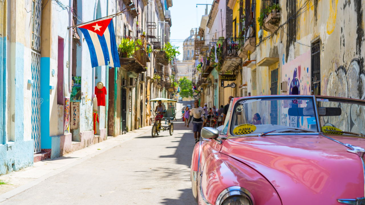 Cuba now has a Bitcoin wallet tailor-made for e-commerce on the island