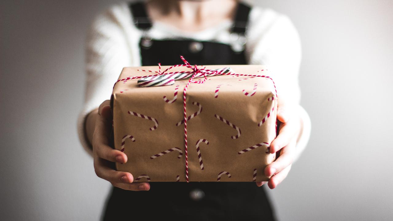 All you want for Christmas is Bitcoin? GiveBitcoin has good news