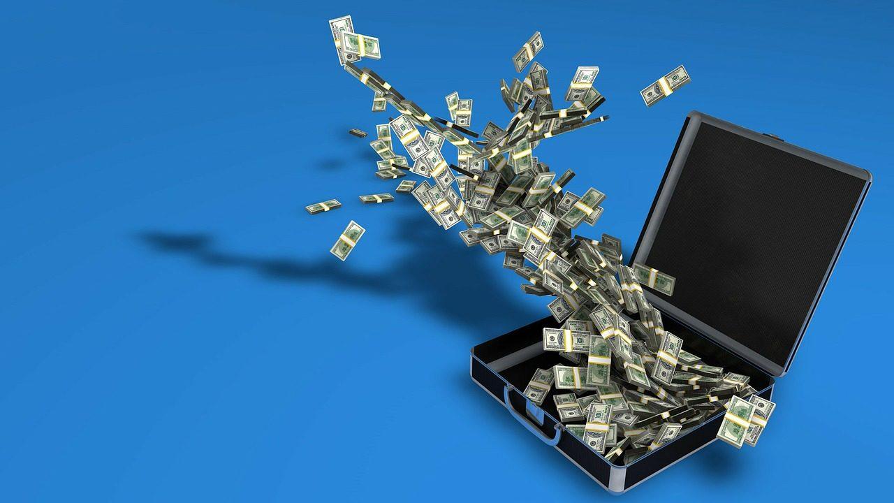 Ripple completes $50 million investment in MoneyGram