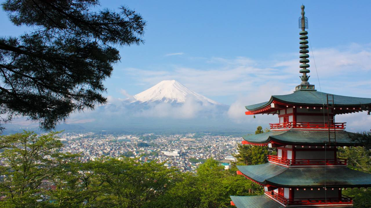 Is Japan considering a digital currency?