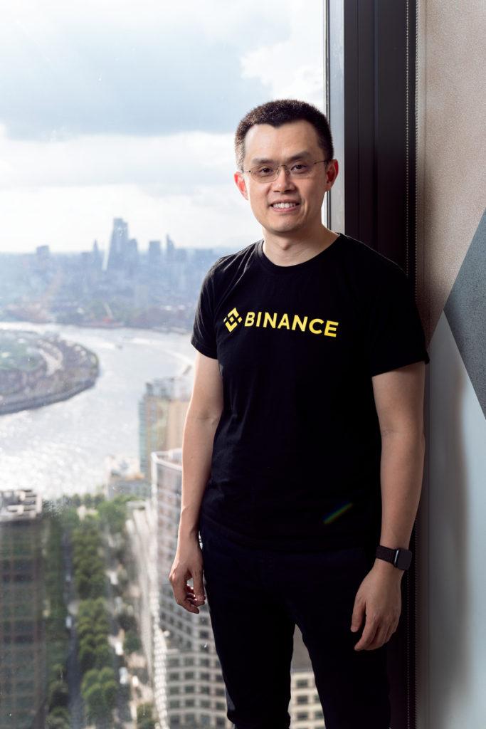 Changpeng Zhao explains how Binance surved the Bitcoin bull run