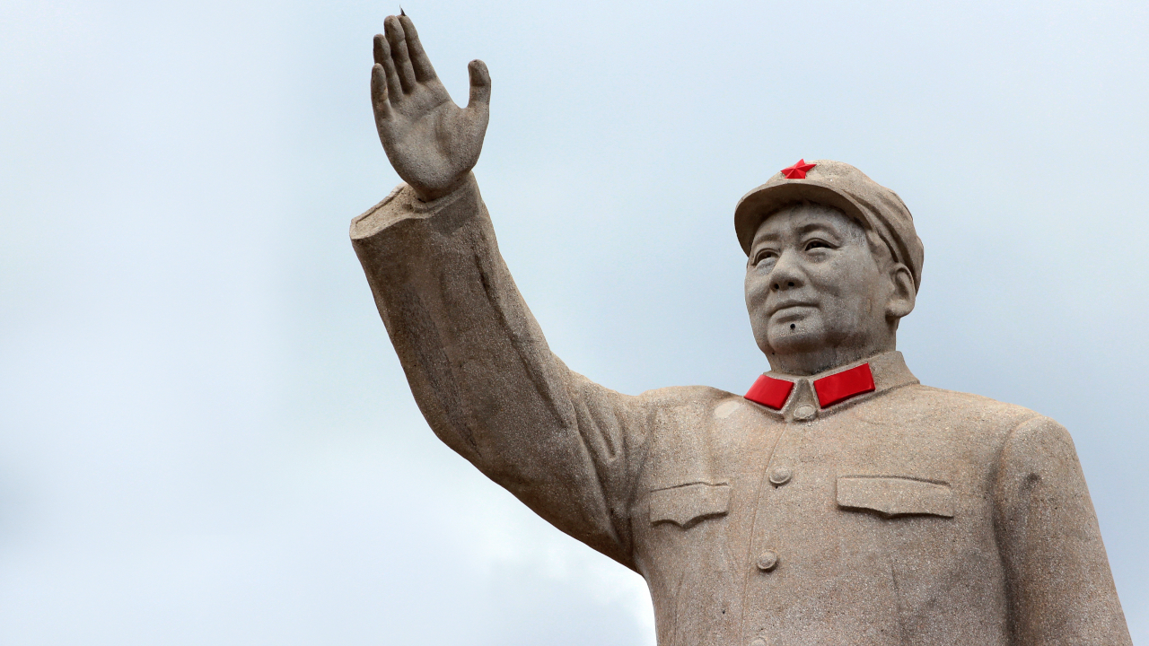 Communist Party of China's guide to digital currency gets a reprint
