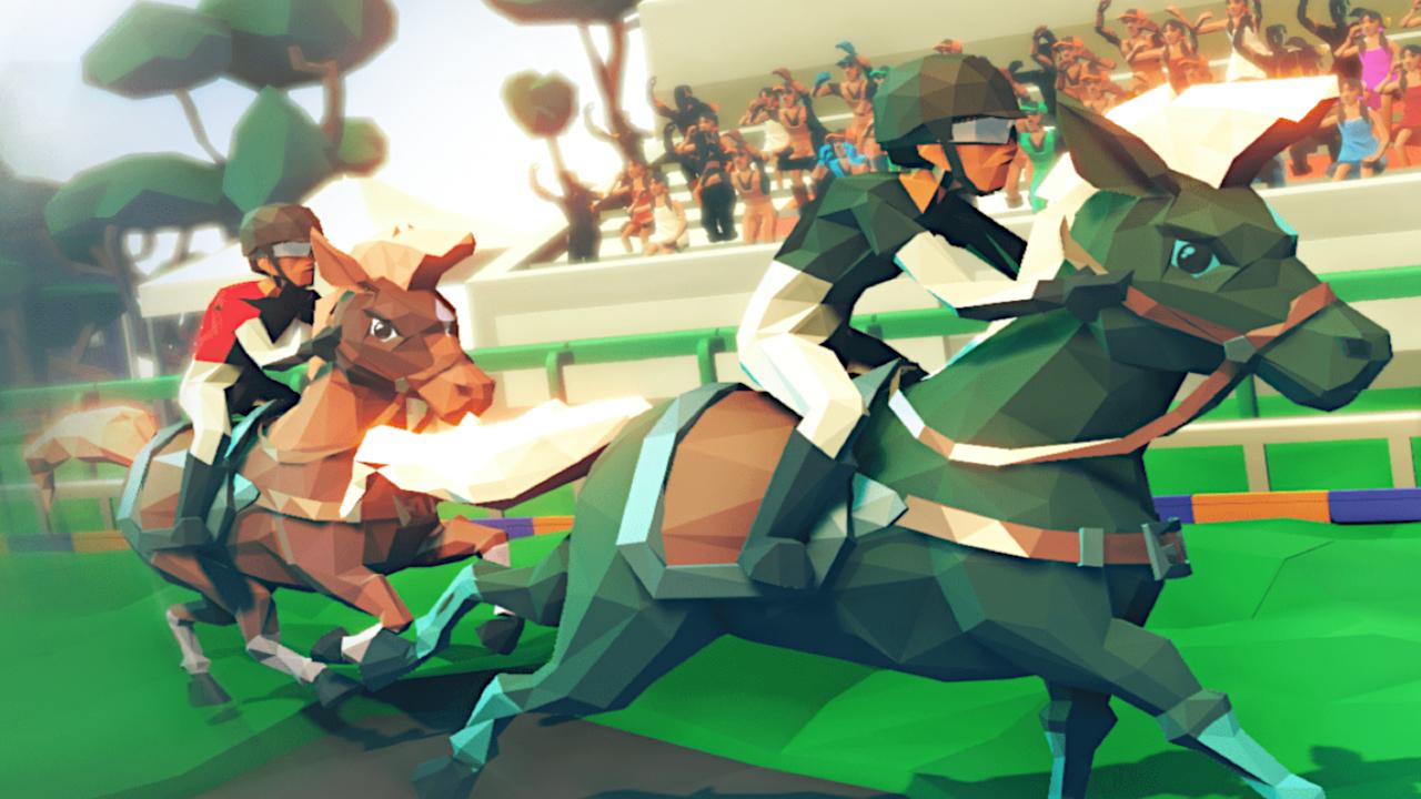 EOS-based Horseman GO game promises 'autonomous' economy