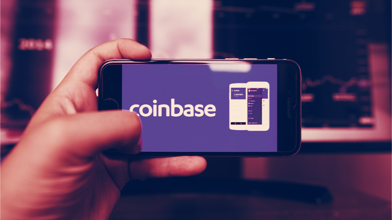 Coinbase revamps its wallet app - Decrypt