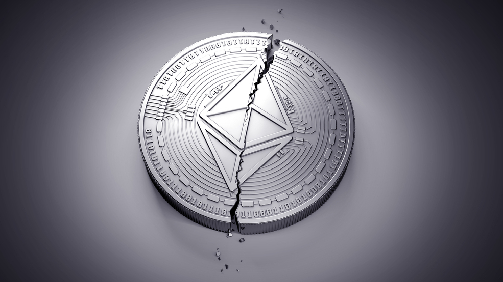 Ethereum audit is finished
