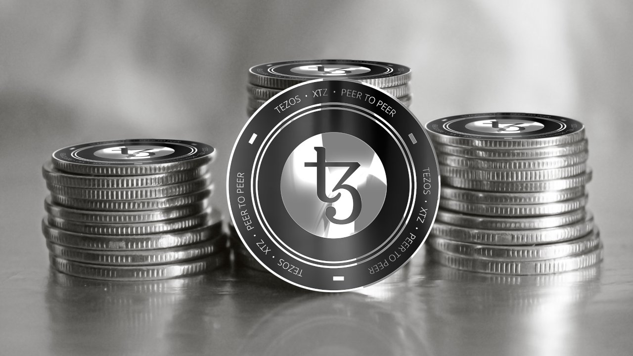 The price of Tezos (XTZ) moved by as much as 12 percent today in a market rally bolstered by positive crypto news out of South Korea.