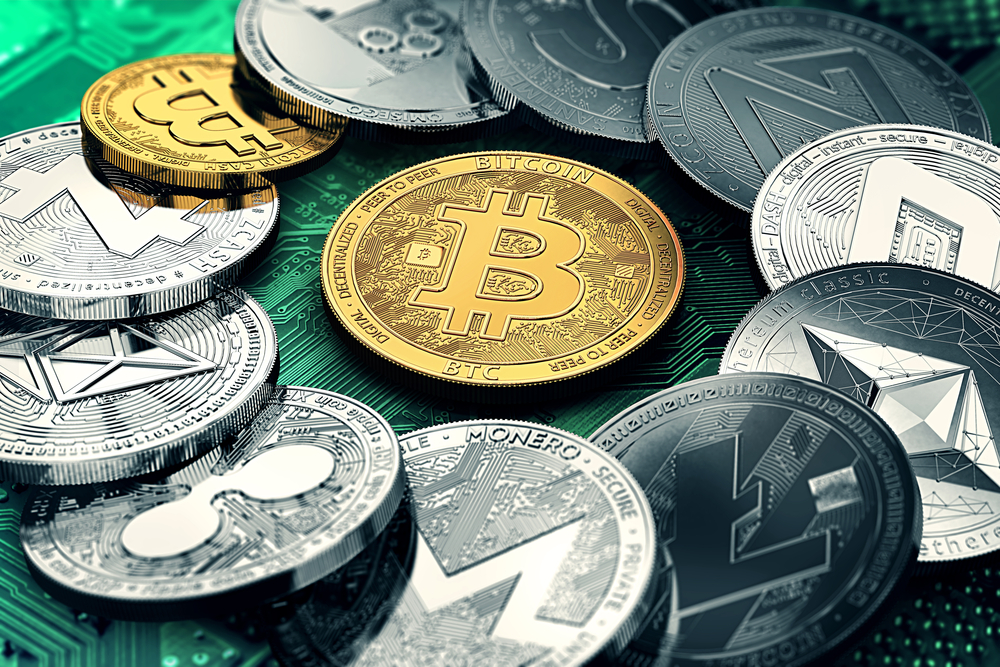 Bitcoin Dominance Improves During Global Crypto Sell-Off