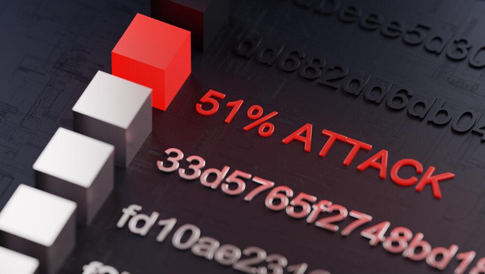 Bitcoin Gold 51% attack