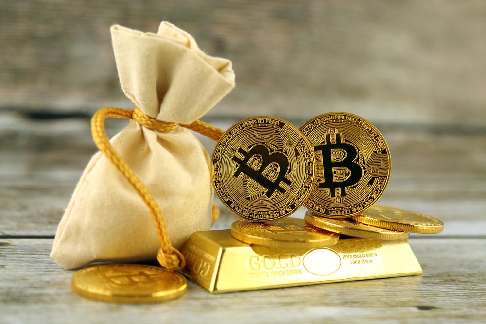 Tiết kiệm bitcoin